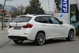 xbimmers bmw x5 x1 28i m sport with hartge wheels