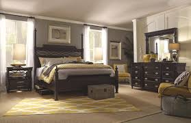 queen size chesapeake poster bed by aspenhome wolf and gardiner