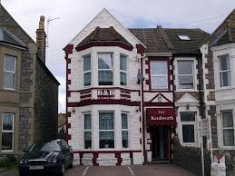 kenilworth guest house weston super mare uk booking com