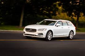 opel euro retro enthusiast 2018 volvo v90 inscription t6 review u2013 the swedish wagon of your