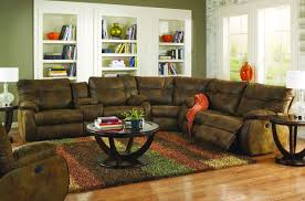 Best Reclining Sofas by The Best Home Furnishings Reclining Sofa Reviews Southern Motion