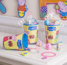 peppa pig party supplies peppa pig birthday party