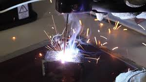 Cool Welding Pictures How To Make An Ac Arc Welder Using Parts From An Old Microwave