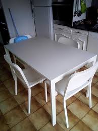 table de cuisine d occasion chaise awesome chaise d occasion particulier high definition