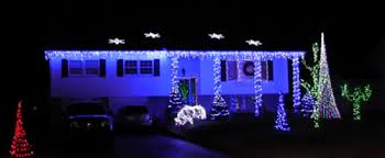 all about canfield lights animated light display