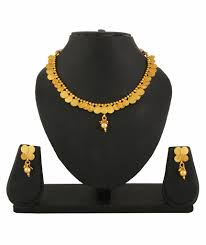 Buy Alankruthi Pearl Necklace Set Temple Jewellery Online Shopping India Designs Collections