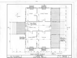 plantation floor plans house plan antebellum home plans charleston house plans