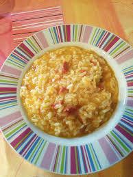 recette cuisine companion risotto poivrons chorizo kina recette cuisine companion