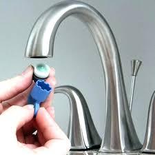 how to remove a delta kitchen faucet remove sink faucet gettabu com