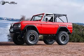 baja bronco ford bronco trophy d551 gallery fuel off road wheels