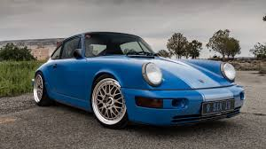porsche bbs modified porsche 964 review 3 8 bbs recaro custom paint and