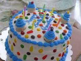 cara membuat hiasan kue ulang tahun anak gambar kue ulang tahun anak perempuan kumpulan gambar animasi