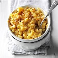 best mac cheese recipe taste of home