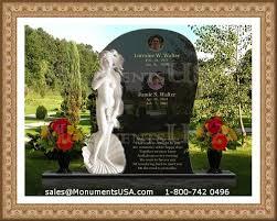 headstones houston brookside cemetery houston