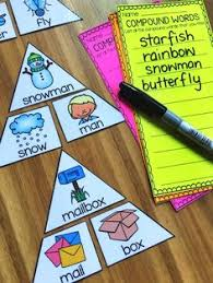 compound words worksheets and activities word games literacy