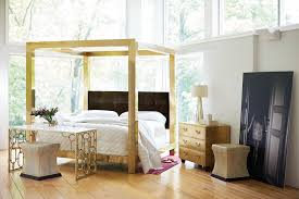 glamorous gold canopy bed pics decoration ideas andrea outloud