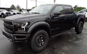Ford Raptor Truck Black - new 2017 ford f 150 for sale secaucus nj