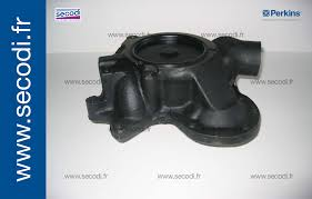 u5mw0193 water pump perkins 4131a048 u4131a044 water pump