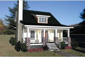 eplans bungalow house plan a simple plan 1495 square feet and
