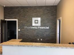 Interior Designers Knoxville Tn Studio Four Design Creates New Space For Wieniewitz Financial