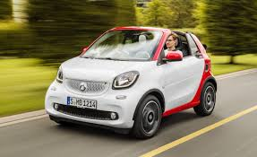 2017 smart fortwo cabriolet first drive u2013 review u2013 car and driver