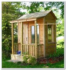 Backyard Storage Sheds Plans by Small Outdoor Storage Unitssmall Wooden Chest Shed Plans