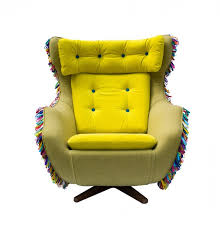Bright Armchair Unique Reupholstered Armchair By 20age