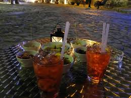 candle light dinner long island aperitivi by candle light picture of al migliarese tropea
