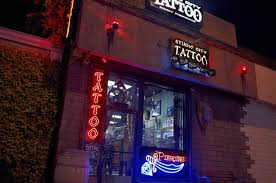 the 10 best tattoo shops in los angeles form ink