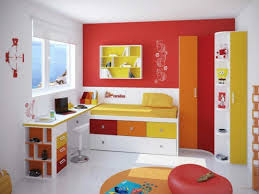 painting bedroom walls two different colors bright yellow great to