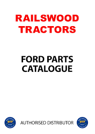 ford catalogue by david mosedale issuu