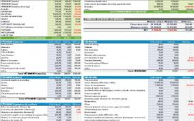 mariage budget budget modèles excel gestion finance planification budget