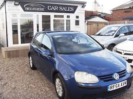 vw golf 1 6 fsi se 2004 full mot in lowestoft suffolk gumtree