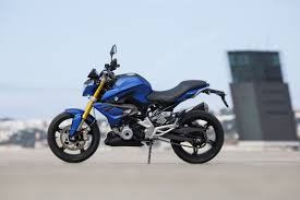 2018 bmw g310r first look preview