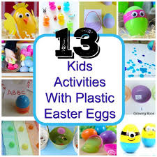 kids easter eggs 13 kids easter egg activities