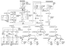 jumping headlight relay need wiring diagram 2000 u20132005 6th gen