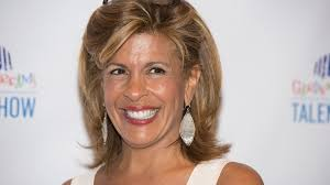 what does hoda kotb use on her hair hoda kotb is writing her first children s book closer weekly