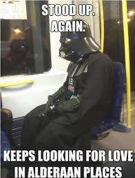 Star Wars Love Meme - hilarious star wars memes smosh