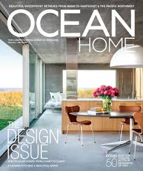 Miami Home Design Magazine by Britto Charette Named Top 50 Coastal Interior Designers U2013 Britto