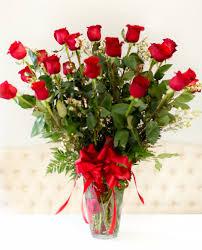 halloween city cerritos 2 dozen long stemmed red roses