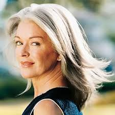 medium layered hairstyle for women over 60 19 best nana hairstyle ideas images on pinterest grey hair