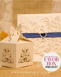 favor boxes charming laser cut favor boxes wbc0027 for your treasured events