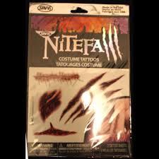 psycho dexter beware bloody door cover halloween wall decoration