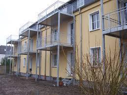 stahlbau balkone hkd bausysteme duisburg geländer treppen balkonbau