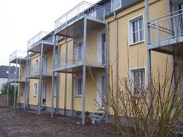 balkon stahlkonstruktion preis hkd bausysteme duisburg geländer treppen balkonbau