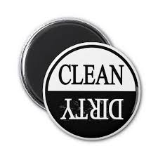 Dirty Clean Dishwasher Magnet 15 Best Dirty Clean Dishwasher Magnet Images On Pinterest Clean