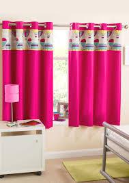 horizon pink thermal blackout eyelet curtains com