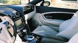 black bentley interior wbir com george strait u0027s bentley goes up for sale