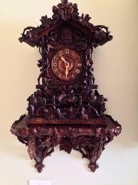 Antique Cuckoo Clock File Beha Shelf Cuckoo Clock Model 509 Jpg Wikimedia Commons