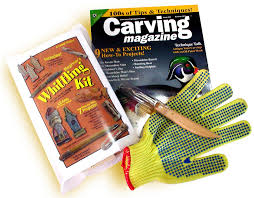 Wood Carving Tools Beginners Set by Wood Carving U0026 Whittling Project Kits National Artcraft